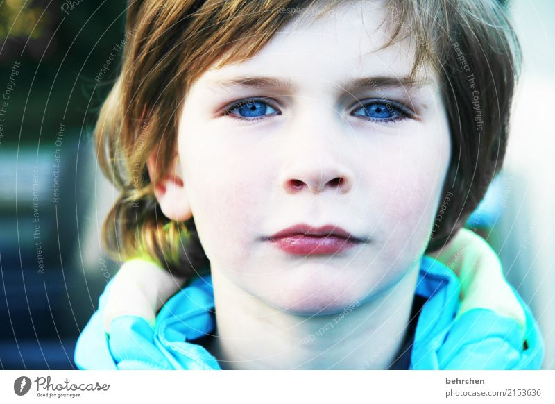 Human being Child Beautiful Face Eyes Love Boy (child) Family & Relations Hair and hairstyles Head Infancy Skin Mouth Nose Observe Ear
