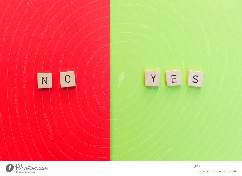 No / Yes Characters Communicate Simple Positive Green Red Contentment Society Competition Problem solving Optimism Arrangement Perspective Planning