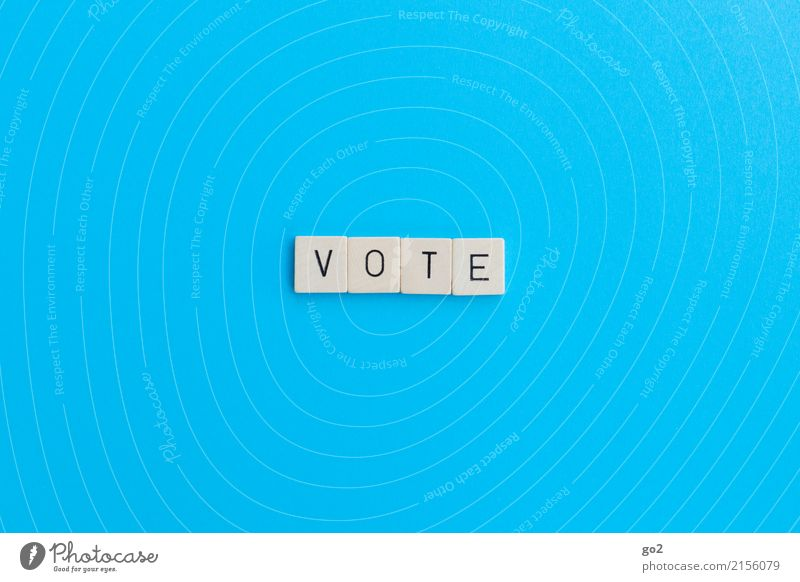 vote Playing Board game Characters Select Simple Blue Society Life Problem solving Politics and state Change Colour photo Interior shot Studio shot Close-up