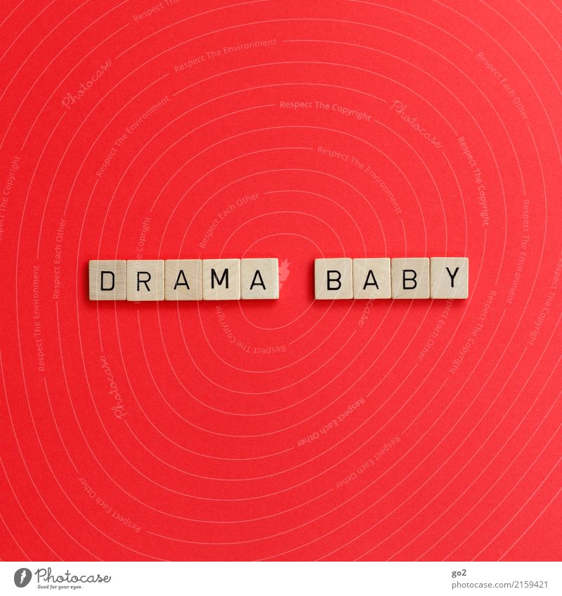 Drama baby Playing Entertainment Party Feasts & Celebrations Characters Communicate Funny Eroticism Cliche Red Emotions Love Desire Lust Sex Lovesickness Stress