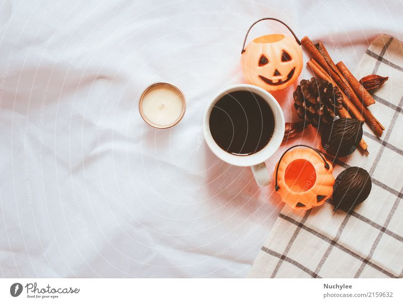 autumn and thanksgiving arrangement style Herbs and spices Coffee Lifestyle Style Design Decoration Thanksgiving Hallowe'en Craft (trade) Art Autumn Warmth