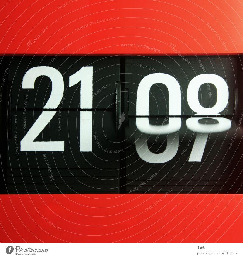 it's time... Clock Advancement Future High-tech Industry Old Wait Elegant Hip & trendy Speed Beautiful Alarm clock Flap Function 21 08 Orange Evening Seventies