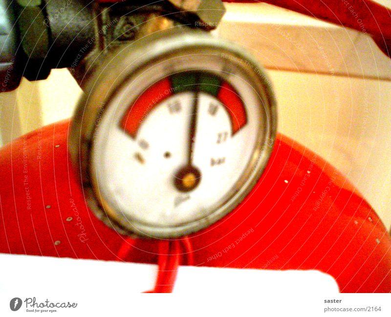 Blaze Industry Pressure Extinguisher