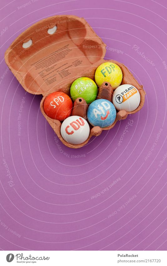 Symbols and metaphors Education Kitsch Select Egg Trade Politics and state Elections Reichstag Federal elections Election campaign Christian Democratic Union