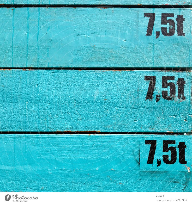 Green Background picture Signs and labeling Transport Arrangement New Logistics Simple Digits and numbers Uniqueness Turquoise Typography Weight Graphic Value