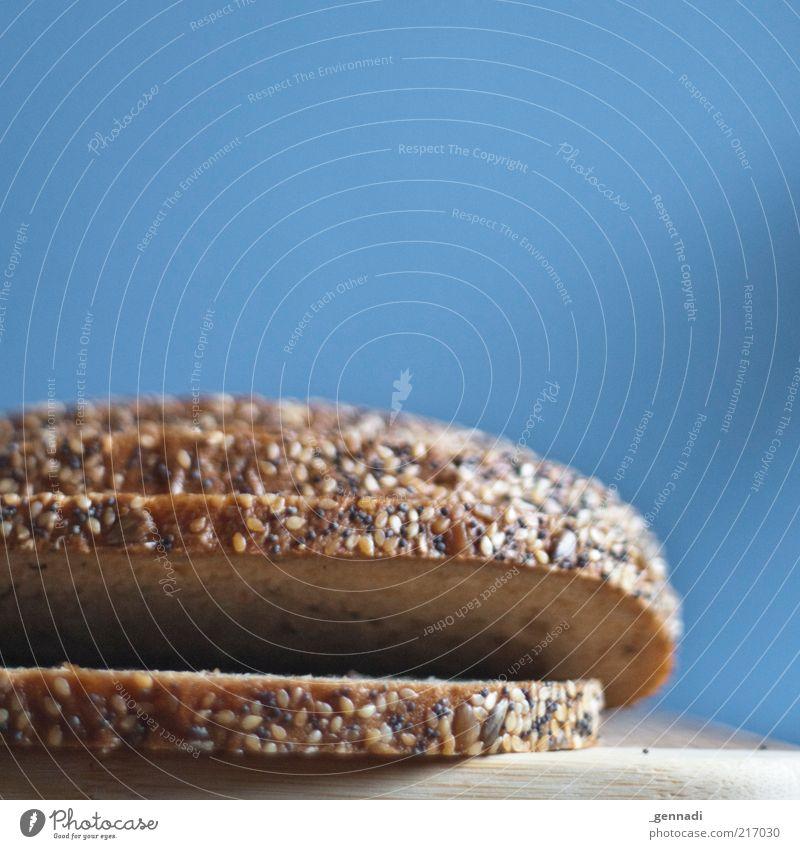 Blue Nutrition Colour Brown Healthy Food Multiple Authentic Simple Lie Natural Grain Part Delicious Fragrance Bread