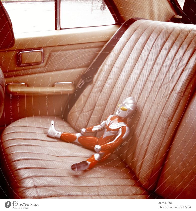 Playing Car Car Window Leisure and hobbies Masculine Future Driving Kitsch Toys Lomography Trashy Motoring Technology Comic Hero Leather