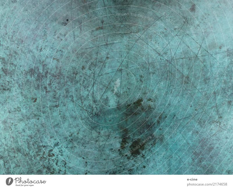 Patina Texture on Bronze 3 Style Design Art Sculpture Architecture Environment Stone Metal Steel Rust Dirty Blue Multicoloured Gray Calm Chaos Decline