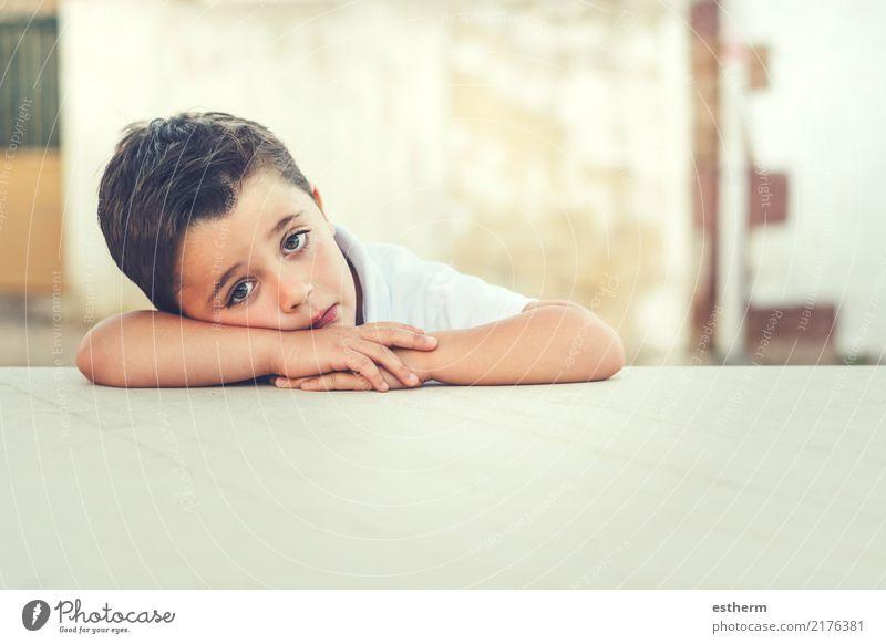 Sad child Child Human being Loneliness Lifestyle Sadness Emotions Freedom Infancy Sit Adventure Fitness Break Serene Anger Toddler Boredom