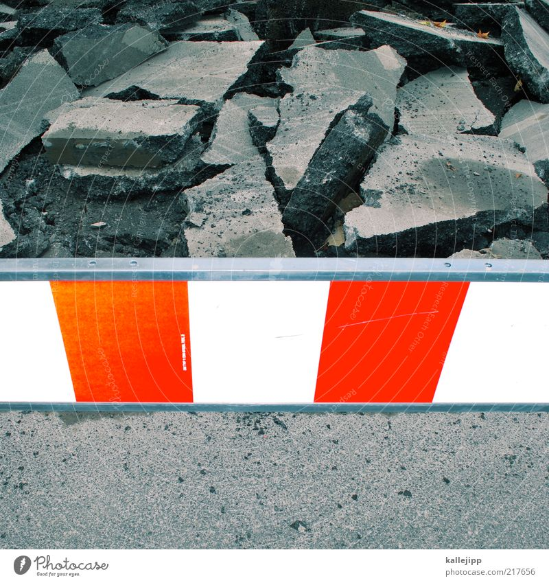 Collapsing new buildings Work and employment Profession Construction site Economy Craft (trade) Street Lanes & trails Road sign Sign Signs and labeling Asphalt