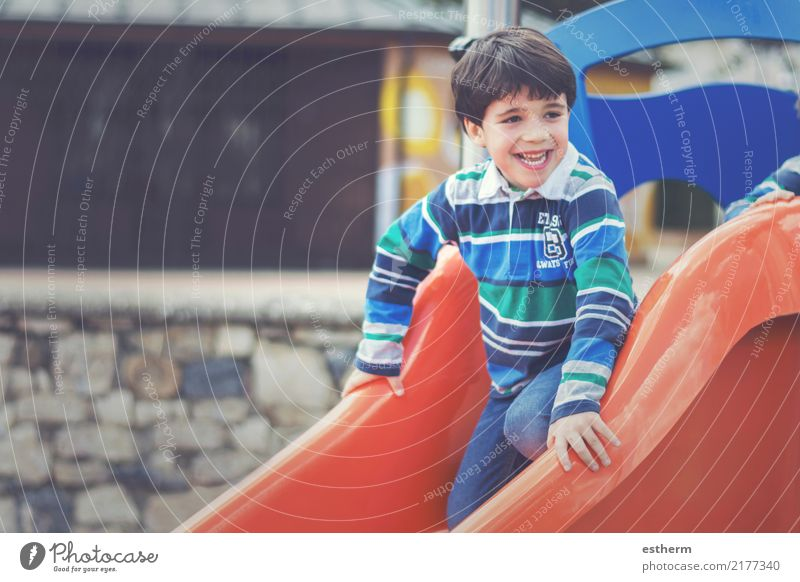 happy child Lifestyle Leisure and hobbies Playing Children's game Human being Masculine Toddler Boy (child) Infancy 1 3 - 8 years Fitness Smiling Laughter Happy