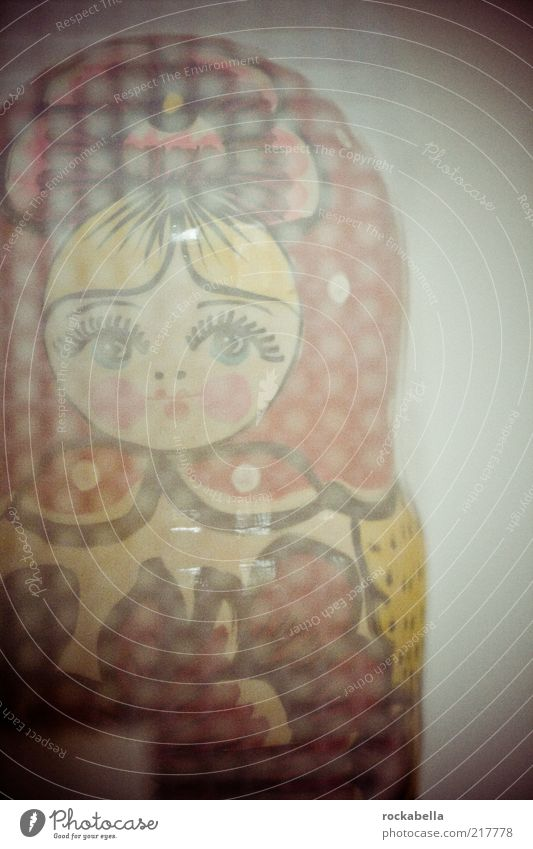 Style Wood Art Lifestyle Esthetic Retro Kitsch Toys Exceptional Cute Friendliness Decline Trashy Doll Whimsical Nostalgia