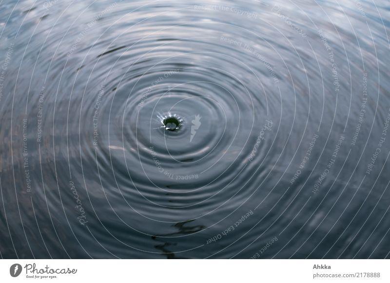 impact Wellness Harmonious Senses Relaxation Calm Meditation Spa Elements Water Drops of water Circular To fall Esthetic Fantastic Fluid Free Fresh Healthy