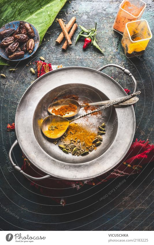 Healthy Eating Food photograph Yellow Style Design Nutrition Table Herbs and spices Kitchen Restaurant Crockery Bowl Plate Cooking