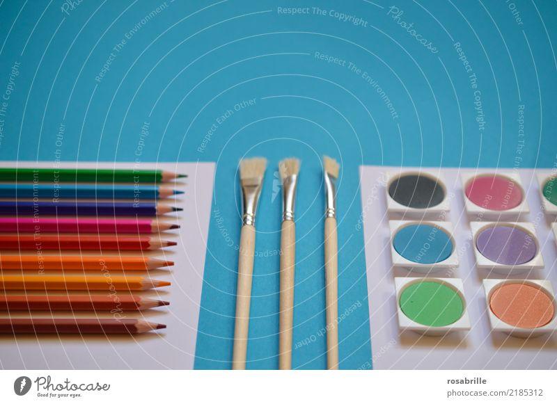 Art Leisure and hobbies Esthetic Arrangement Creativity Happiness Joie de vivre (Vitality) Wait Paper Things Painting (action, artwork)