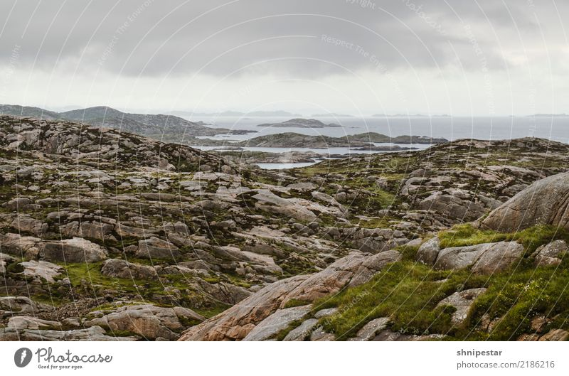 Lindesnes, Norway Vacation & Travel Tourism Trip Adventure Far-off places Freedom Cruise Expedition Ocean Island Waves Hiking Environment Nature Landscape