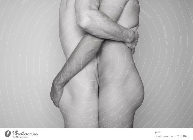 Human being Man Eroticism Adults Love Couple Together Contentment Power Touch To hold on Attachment Trust Passion Bottom Brave