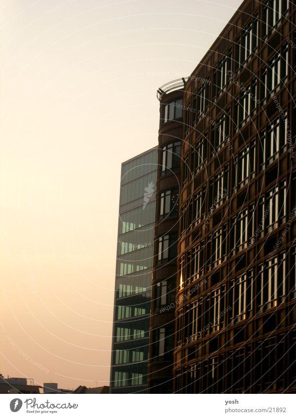 Sun City Architecture