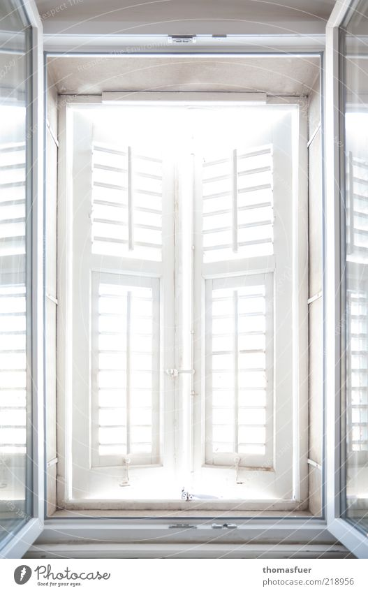 White Life Emotions Window Moody Bright Room Flat (apartment) Hope Future Open Vantage point Target Living or residing Joie de vivre (Vitality) Longing