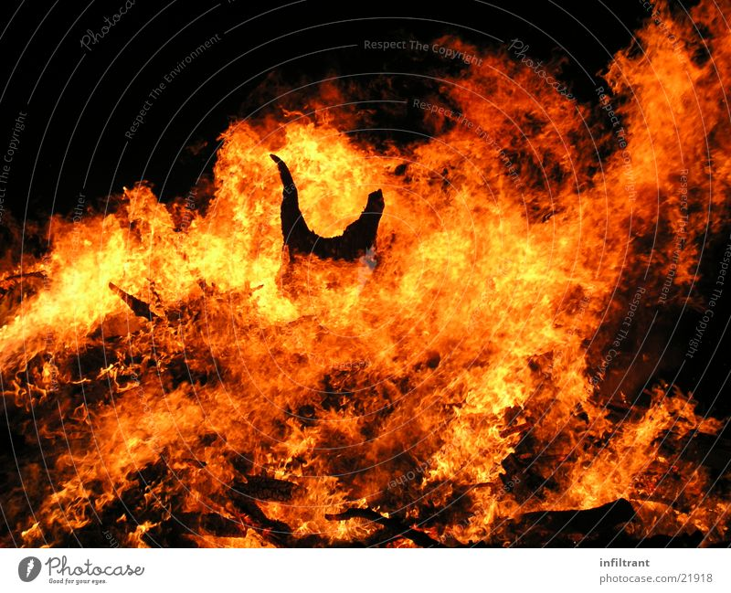 Red Yellow Warmth Blaze Fire Dangerous Physics Hot Obscure Burn Flame Disaster Devil Witch's fire