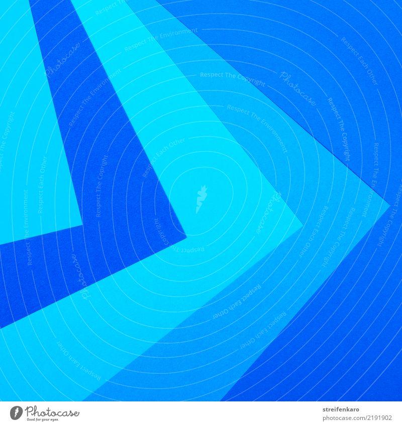 Blue Colour Contentment Line Esthetic Arrangement Paper Stripe Arrow Sharp-edged Compassion Orderliness Conscientiously Colour tone