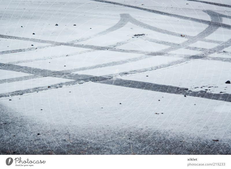 snow White Winter Street Snow Gray Car Ice Ground Flag Transience Tire Europe Portugal Motor vehicle Wheels