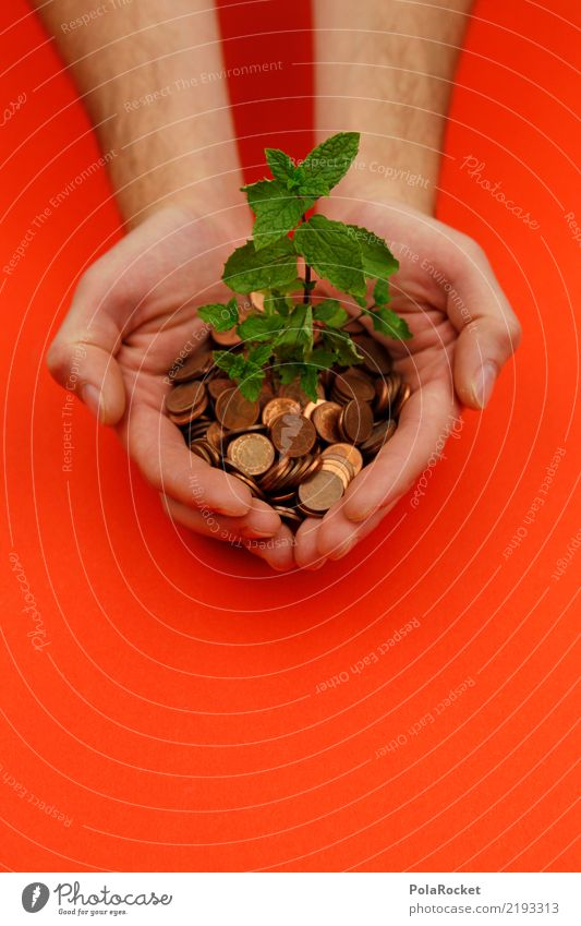 #AS# sustainable investment Art Esthetic Money Investor Sustainability Ecological impact Share Growth Growth-enhancing pay interest Free enterprise Green Coin