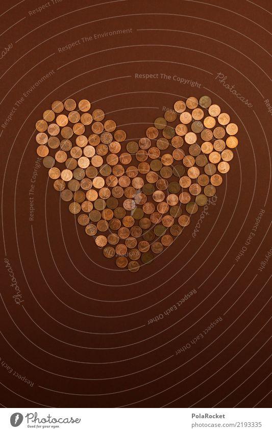 #AS# MoneyLover Art Work of art Esthetic Financial institution Donation Financial difficulty Monetary capital Cashbox Coin Euro Euro symbol Münzenberg