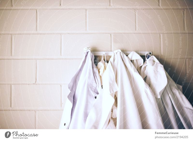 Science is beautiful (14) Science & Research Advancement Future Safety Smock Medication Doctor Scientist Occupational health and safety Protective clothing