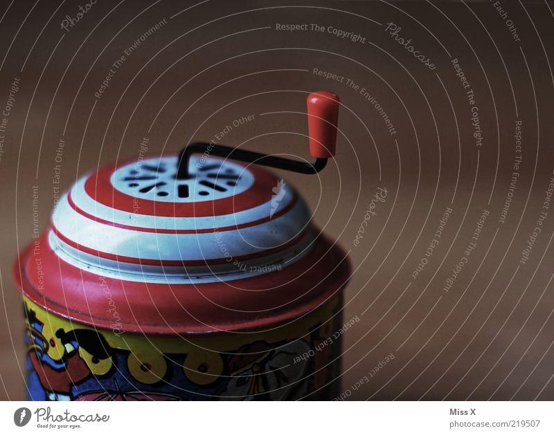 Joy Playing Music Leisure and hobbies Toys Infancy Rotate Tin Tin Musical instrument Make music Music box
