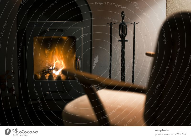 Calm Black Yellow Relaxation Warmth Contentment Brown Flat (apartment) Romance Living or residing Furniture Living room Burn Cozy Flame
