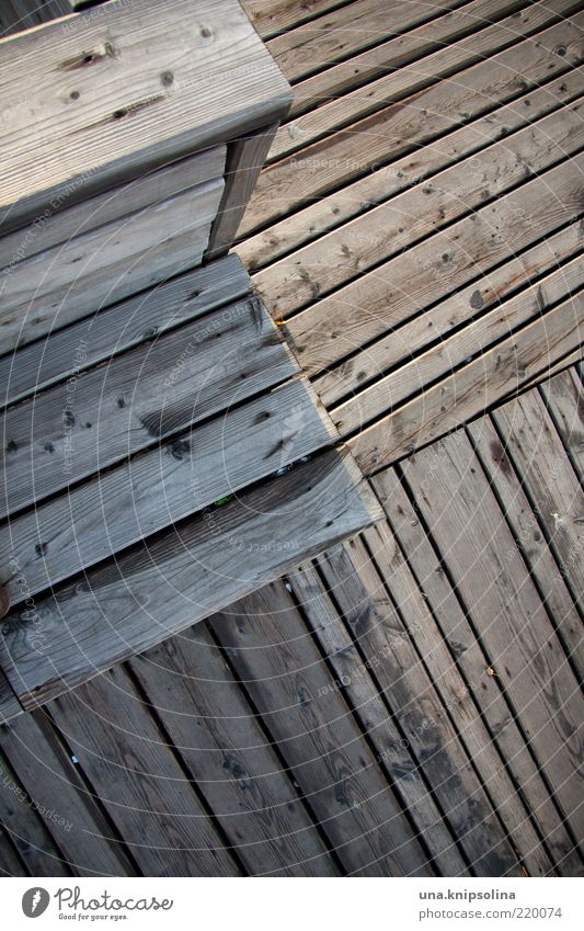 Wood Stairs Design Bench Footbridge Wooden board Wood grain Perspective Wood strip Furniture