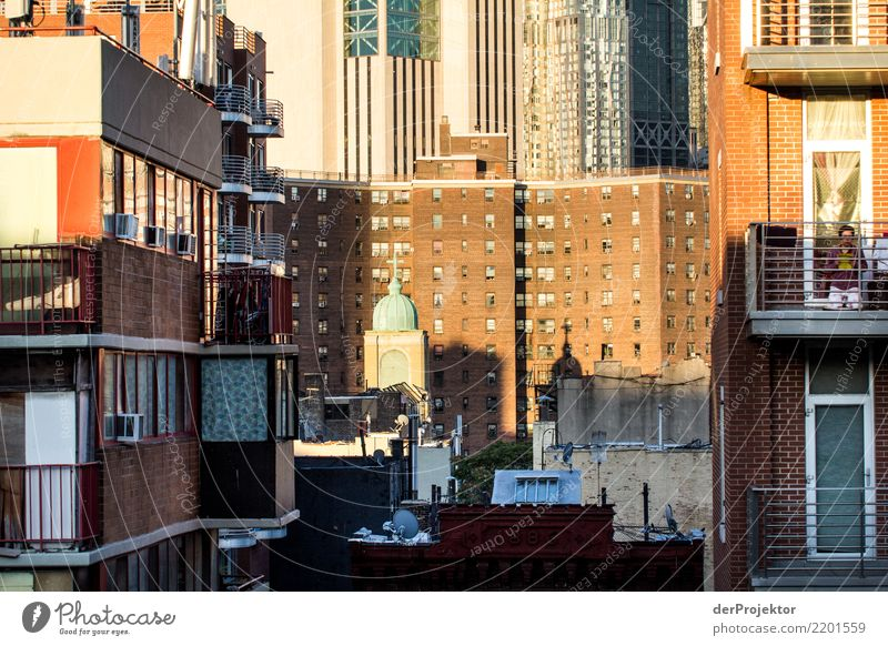 The cramped old 4 Vacation & Travel Tourism Trip Sightseeing City trip Downtown House (Residential Structure) High-rise Bank building Church Manmade structures