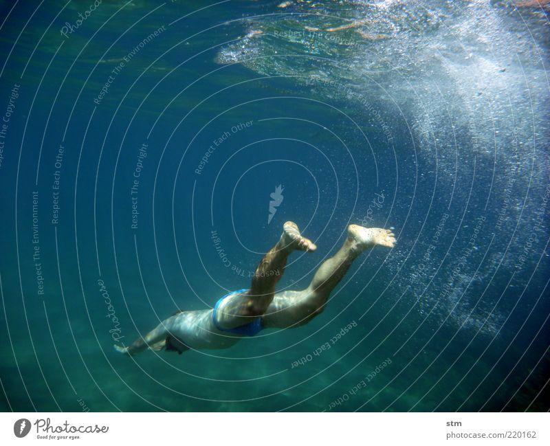 beyond the sea [20] Beautiful Leisure and hobbies Vacation & Travel Freedom Summer Summer vacation Sun Ocean Sports Fitness Sports Training Aquatics