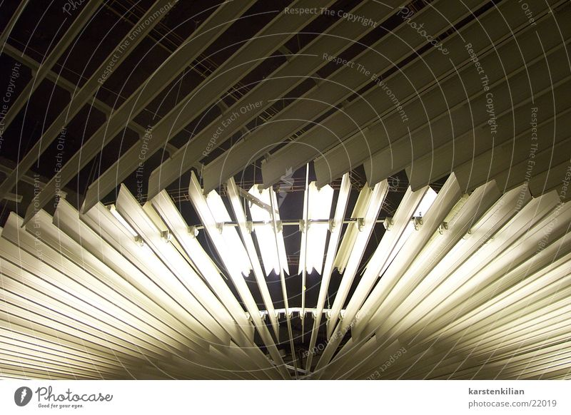 Lamp Lighting Mask Neon light Ceiling Covers (Construction) Venetian blinds