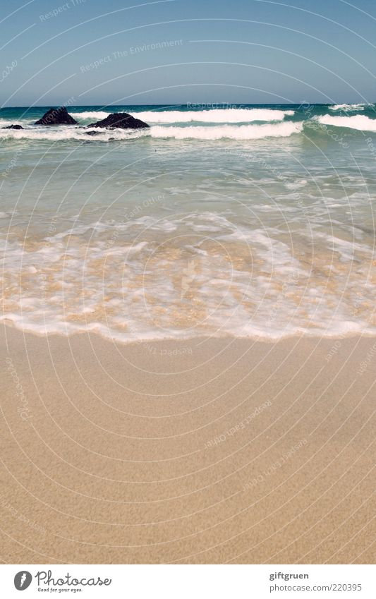 Nature Water Beautiful Sky Ocean Beach Sand Landscape Coast Waves Environment Natural Elements Beautiful weather England Foam