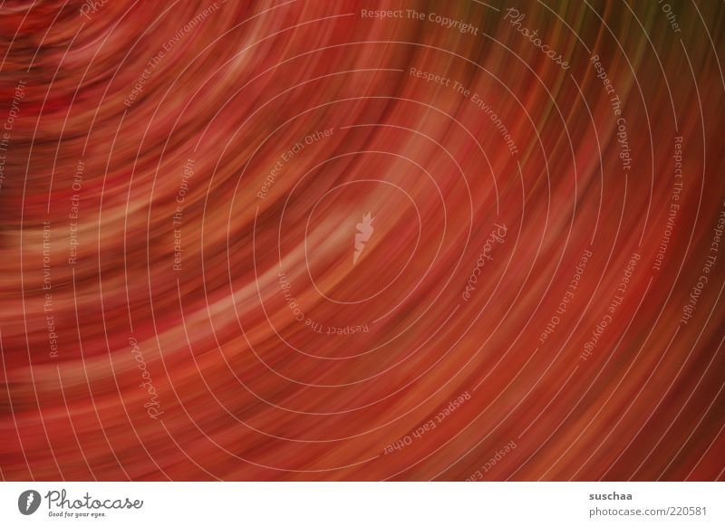 Red Black Line Circle Soft Rotate Abstract Blur Rotated Play of colours Color gradient Auburn