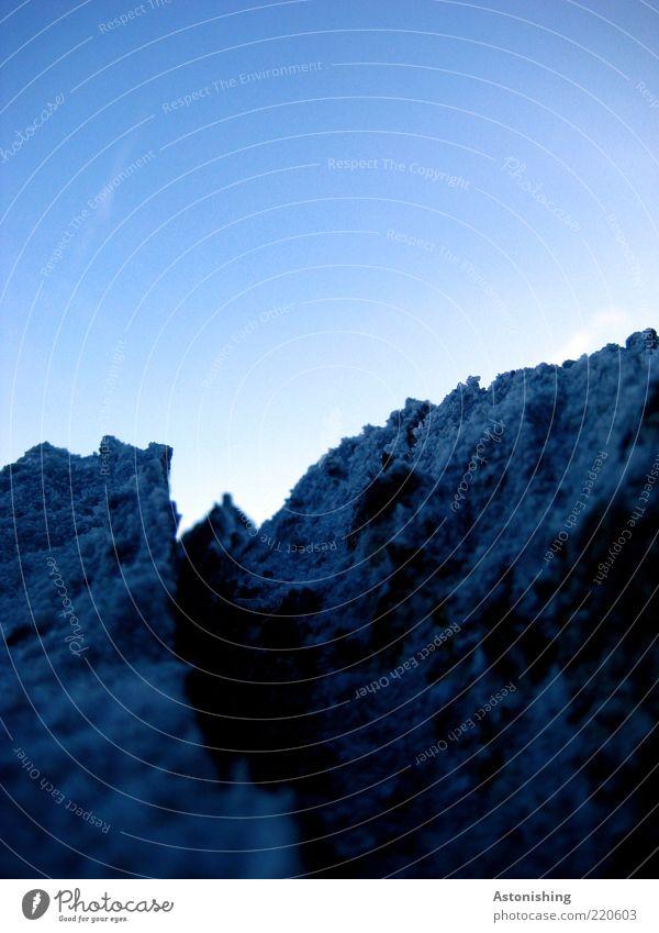 Sky Nature Blue White Black Dark Landscape Mountain Stone Air Bright Weather Rock Tall Point Peak