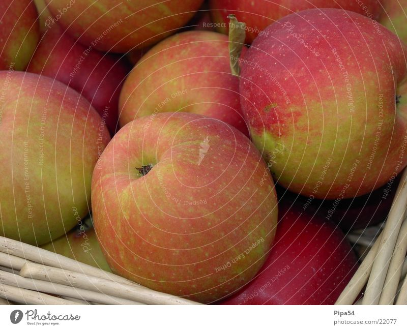 Nature Healthy Apple
