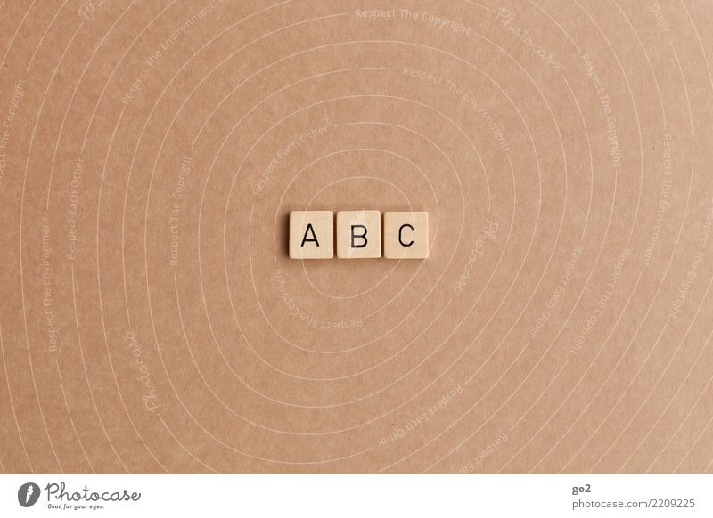 abc Playing Board game Parenting Education Adult Education Kindergarten Child School Study Work and employment To talk Characters Simple Beginning Success