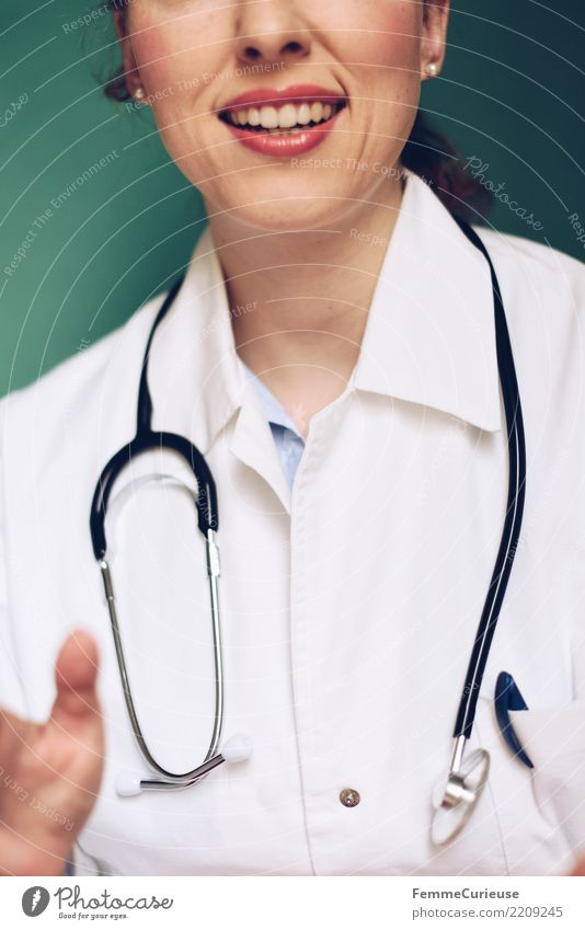 Doctor 04 Work and employment Profession Feminine Young woman Youth (Young adults) Woman Adults 1 Human being 18 - 30 years 30 - 45 years Competent Advice