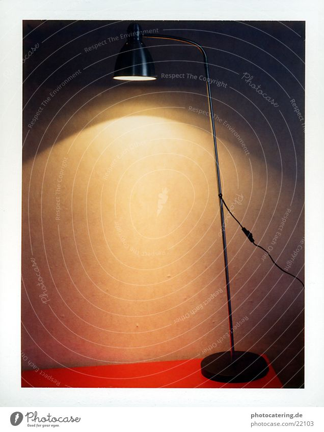 Lamp Living or residing Furniture