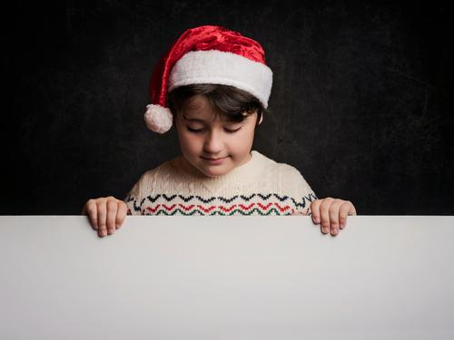 happy child at christmas Lifestyle Vacation & Travel Winter Party Event Feasts & Celebrations Christmas & Advent New Year's Eve Human being Masculine Child