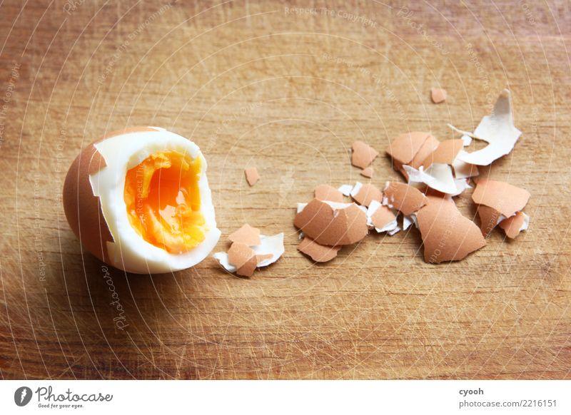 eieiei... Food Nutrition Breakfast Firm Fluid Fresh Healthy Yellow White Energy To enjoy Sustainability Pure Quality Feeble Destruction Egg Eggshell Yolk Molt