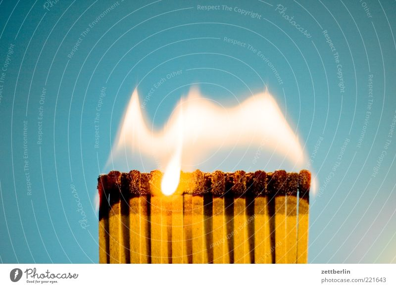 Bright Blaze Fire Dangerous Threat Smoking Hot Smoke Exhaust gas Burn Flame Match Ignite Combustible Pyrotechnics