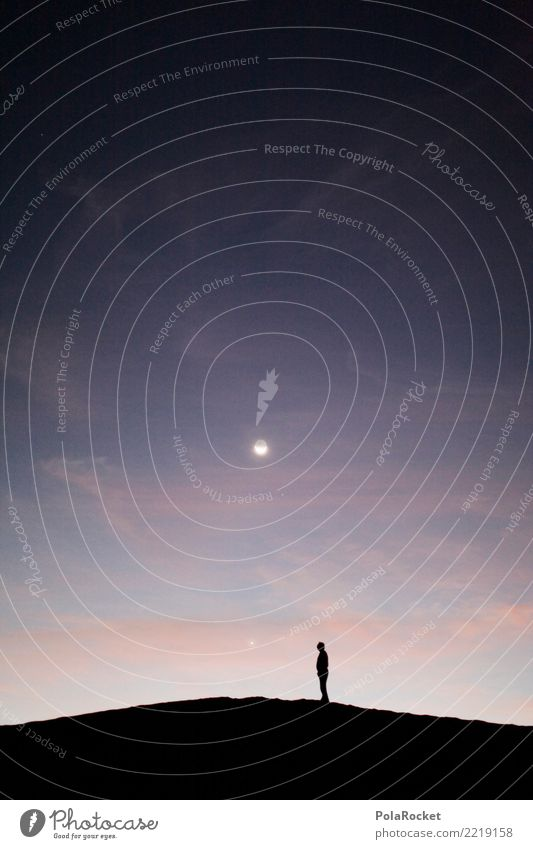 #A# Man on the moon Art Work of art Esthetic Moon Moonlight Lunar landscape Moonstruck Moonrise Lunar eclipse Moon landing Moonstone Desert Sahara Surrealism