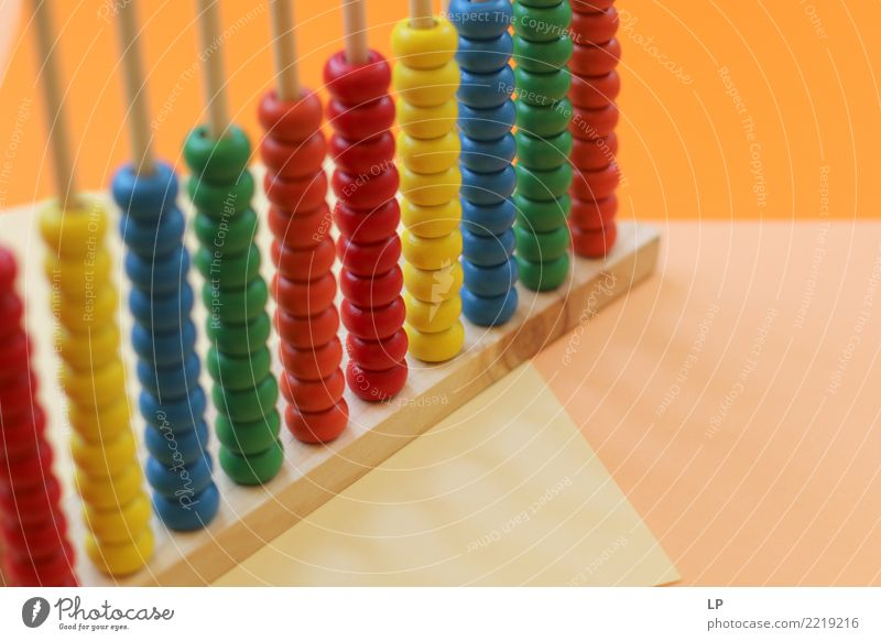 Abacus Lifestyle Leisure and hobbies Playing Children's game Parenting Education Kindergarten School Study Classroom Disciplined Contentment Colour Equal