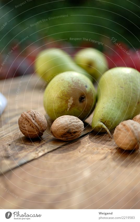pear dream Food Fruit Nutrition Breakfast Healthy Life Harmonious Well-being Diet Old Fresh Natural Brown Green Contentment Serene Pear Autumn Attentive Simple