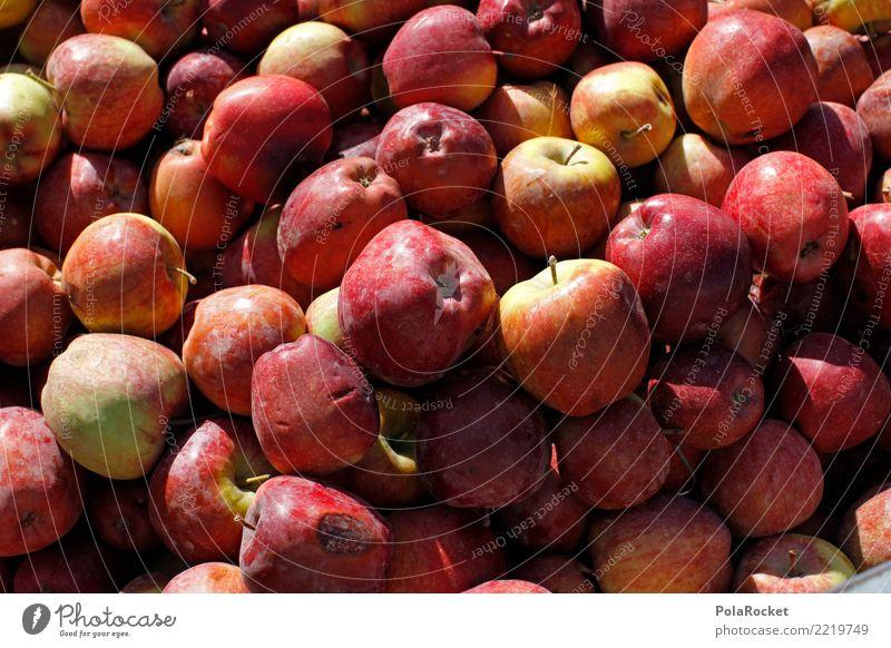#A# Apples Food Nutrition Esthetic Apple harvest Apple juice Apple skin Apple puree Red Many Autumn Healthy Eating Colour photo Multicoloured Exterior shot