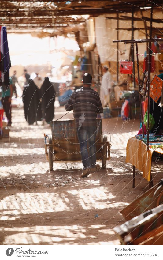 #A# Market day Climate Esthetic Warmth Markets Near and Middle East Arabia Morocco Colour photo Multicoloured Exterior shot Detail Experimental Abstract